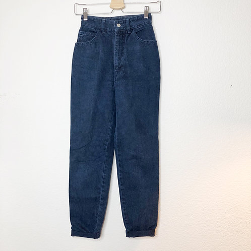 1990's JUST USA Mom Jeans