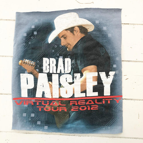 Flannel Add-On: Brad Paisley