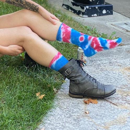 Bomb Pop Socks