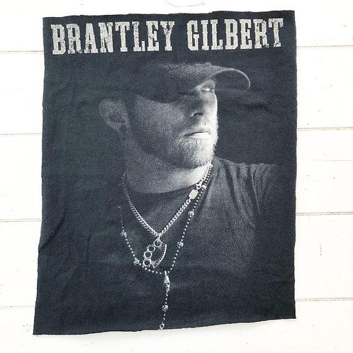Flannel Add-On: Brantley Gilbert