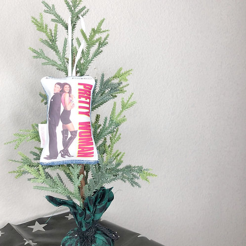 VHS Tape Ornament: Pretty Woman