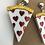 Thumbnail: Pizza Party Earrings