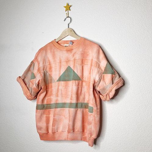 Vintage Crew: Orange Slurry