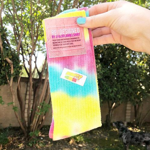 Astro Pop Socks