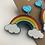 Thumbnail: Rainbow Dreams Earrings