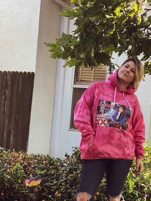Clarissa Explains it All Graphic Sweatshirt
