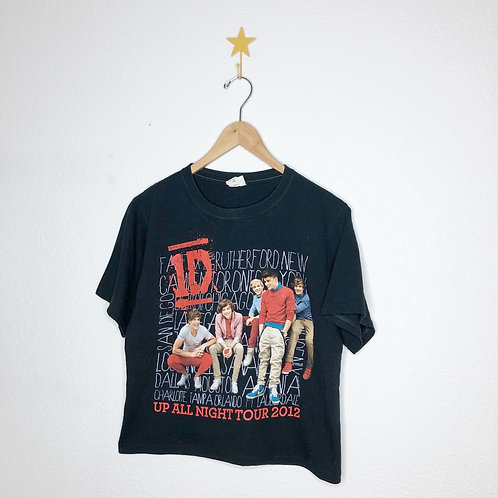 Teen Dream One Direction Tee