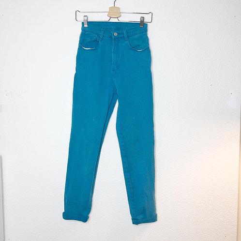 1990's Jordache Strech Skinny Jeans