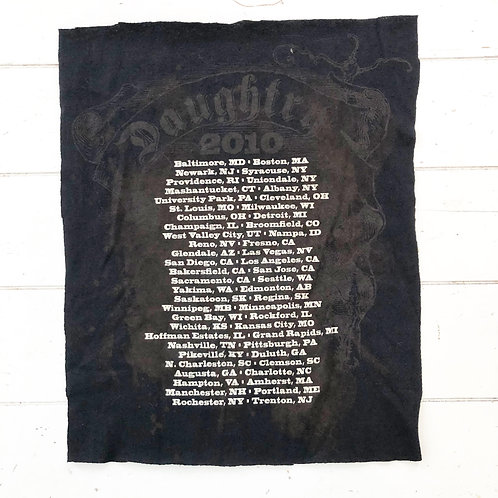Flannel Add-On: Daughtry Tour Dates
