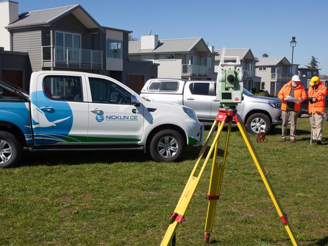 Surveyors Auckland