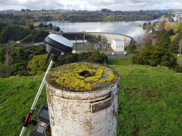 Monitoring Surveyors