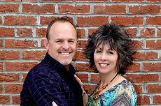 Pastor Phil and Denise Roop