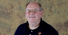 Pastor Dave Meade