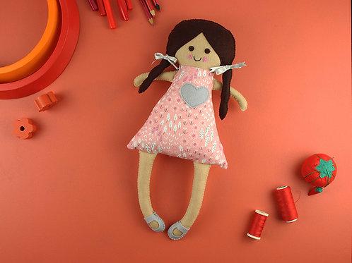 Grace Lovelie Doll