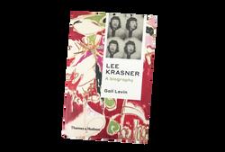 Lee Krasner Biography