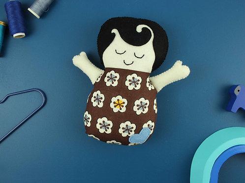 Lisa Baby Doll