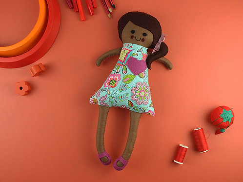 Layla Lovelie Doll