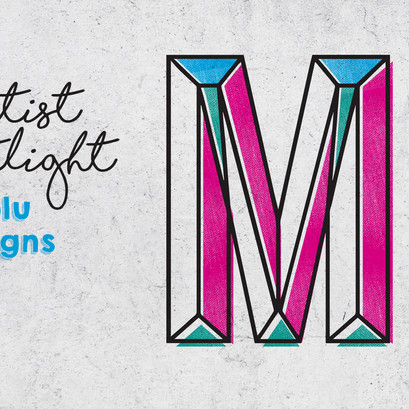 Spotlight: MOLU Designs