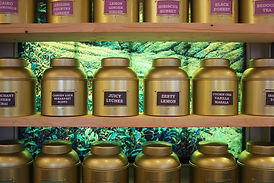 Gold Tea Jars.jpg