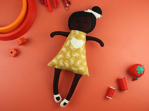 Mia Lovelie Doll