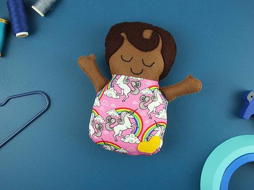 Noa Baby Doll