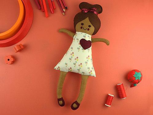 Zoey Lovelie Doll