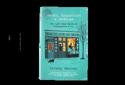 Books, Baguettes & Bedbugs