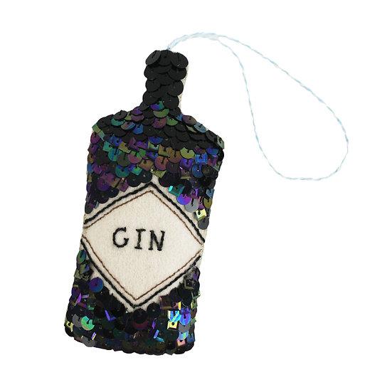 Hendricks Gin Ornament