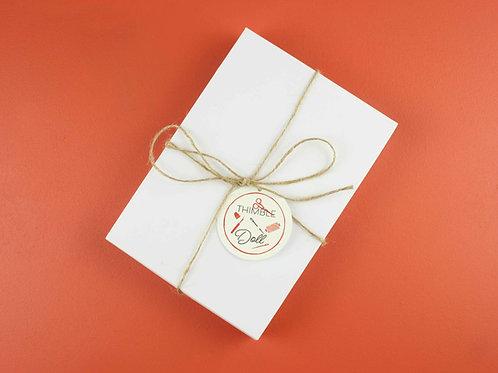 Doll Gift Box