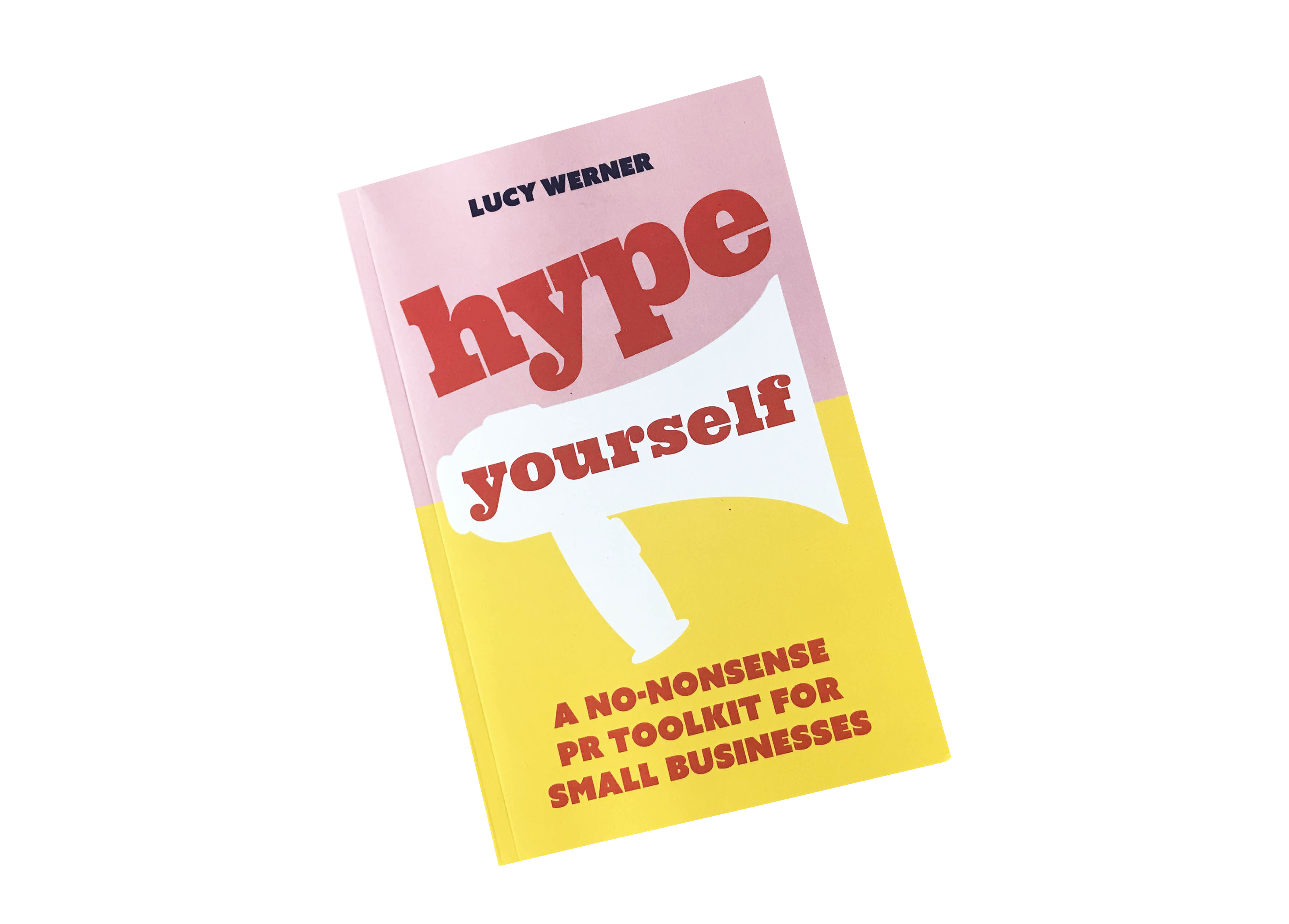 Hyper Yourself, Lucy Werner