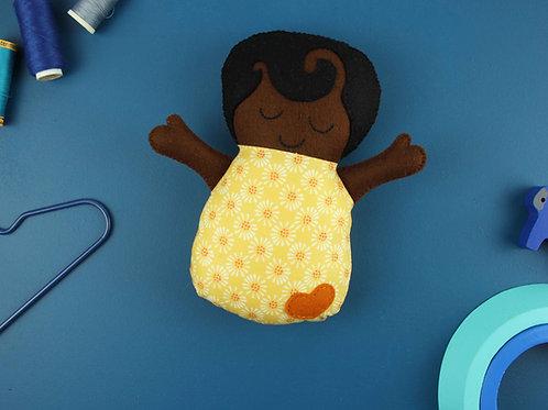 Tara Baby Doll