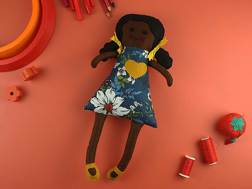 Sasha Lovelie Doll
