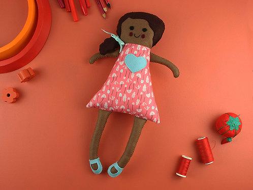 Amelia Lovelie Doll