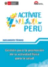 Diabetes Peru actividad fisica