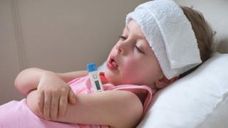 נהלי בריאות בגן הילדים – מכתב מהגננת להורים