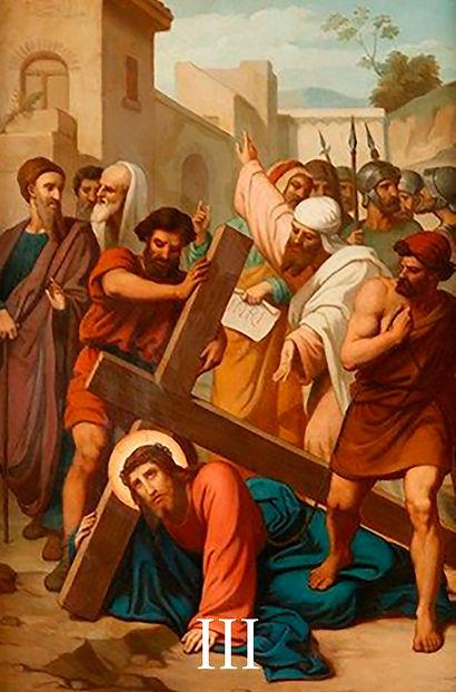 JESUS CAI SOB O PESO DA CRUZ.jpg
