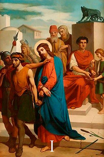 JESUS É CONDENADO A MORTE.jpg