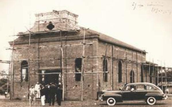 FOTO DA IGREJA 1954.JPG