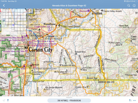 May 22, 2021 Eldorado Canyon Mud Fest