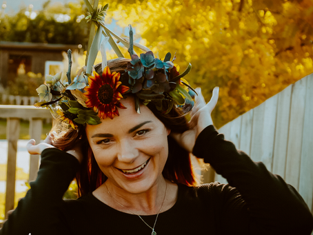 How-to guide ~ Nature Crown
