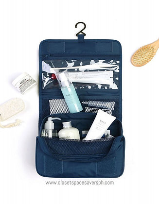 Hanging Travel Toiletry Organizer