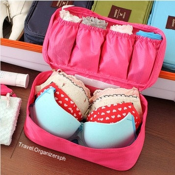 Travel Underwear Pouch