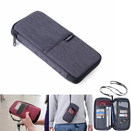 On-The-Go Personal Organizer