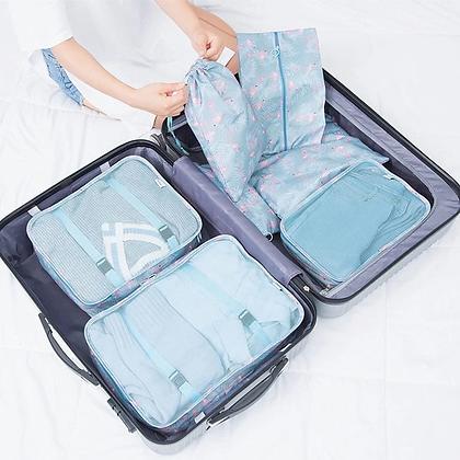 Luggage Organizer Set