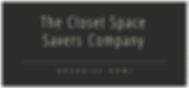 The Closet Space Savers Company