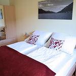 Schlafzimmer 2 Wohnung 1 Haus Schmied.jp