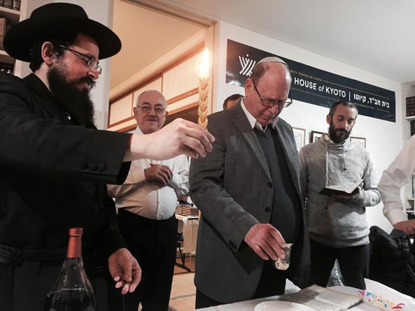 rabbi edery