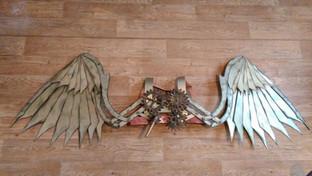 retractable wings