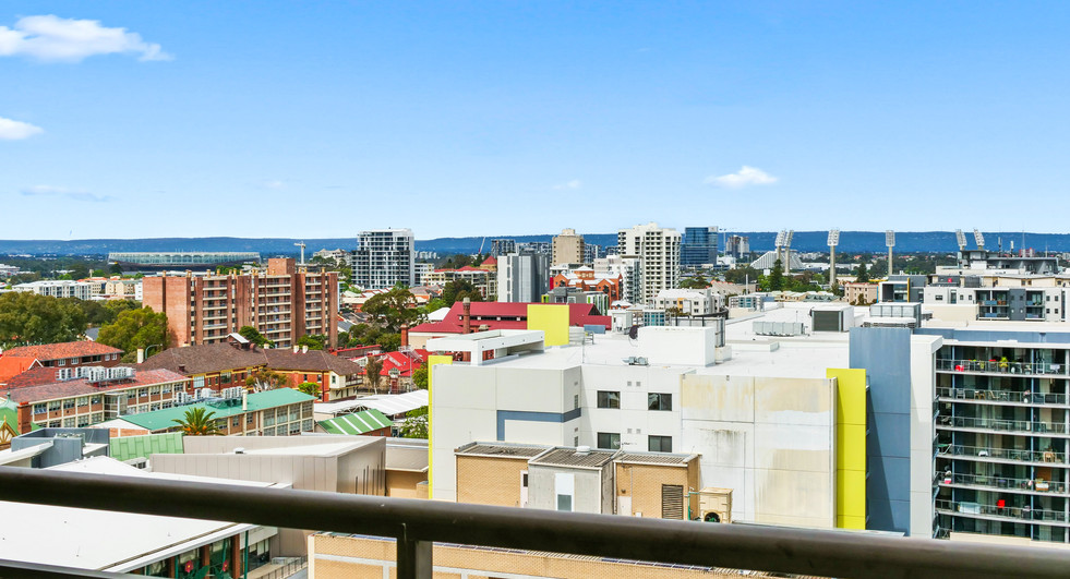 View - Two Bedroom Deluxe - All Su