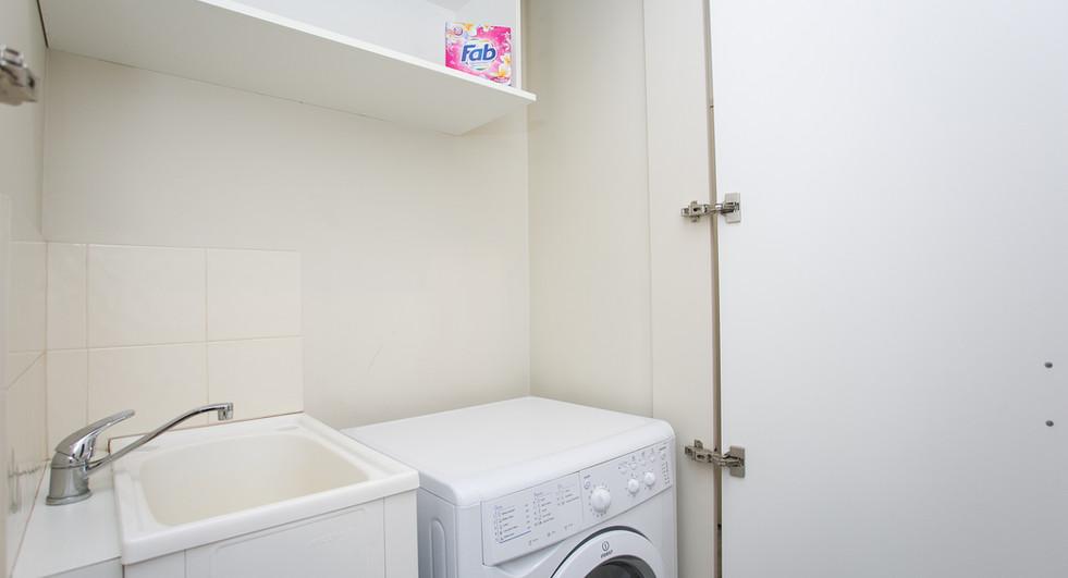 9. Laundry Standard Studio - All Suites